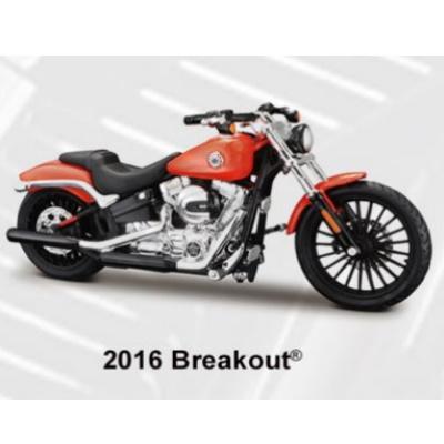 MINIATUUR – 31360 Break Out 16