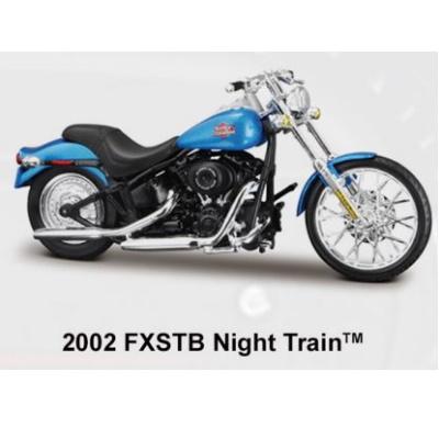 MINIATUUR – 31360 NIGHT TRAIN