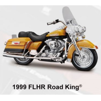 MINIATUUR – 31360 ROAD KING 99