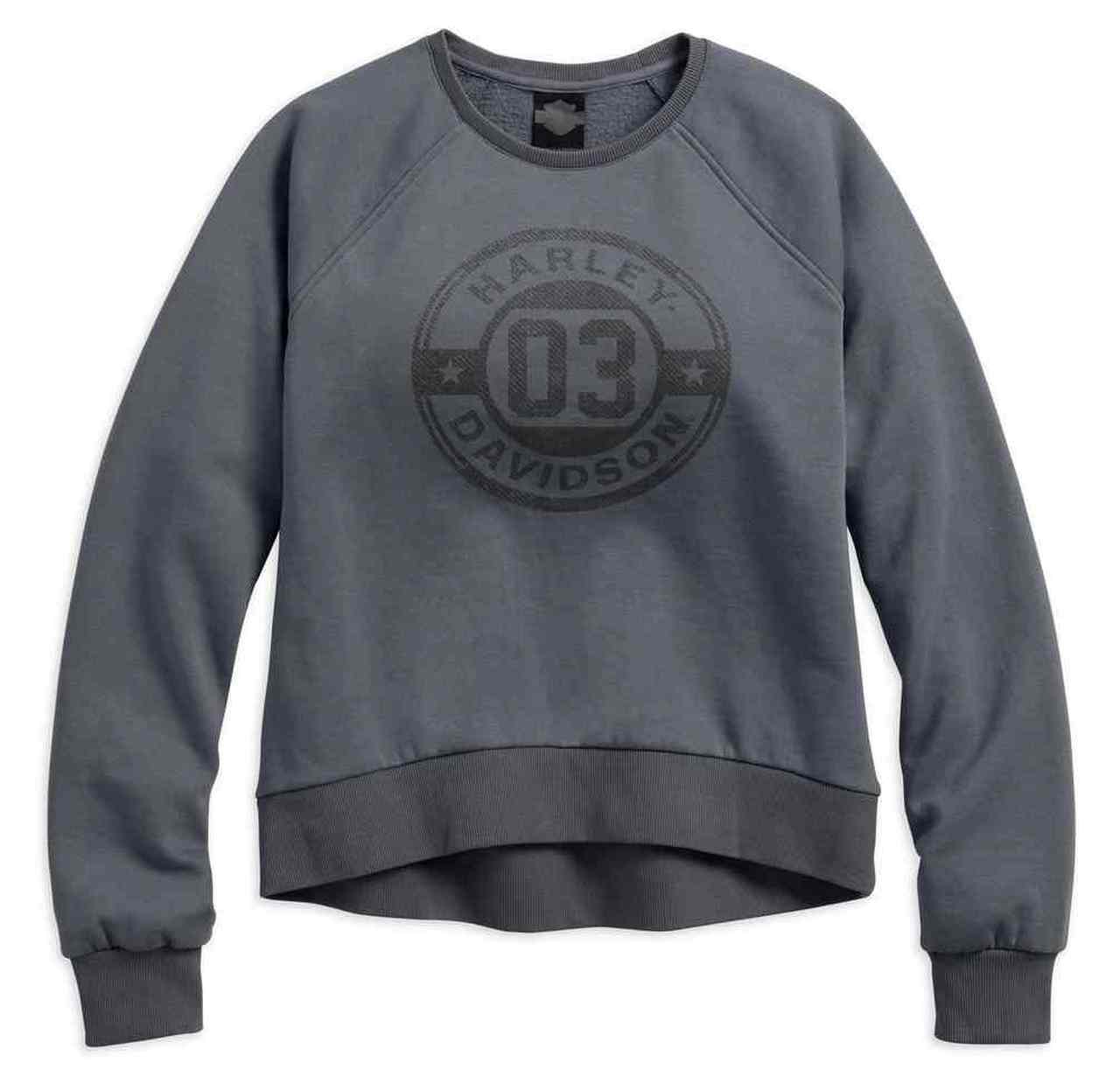 PULLOVER – 96052-18VW